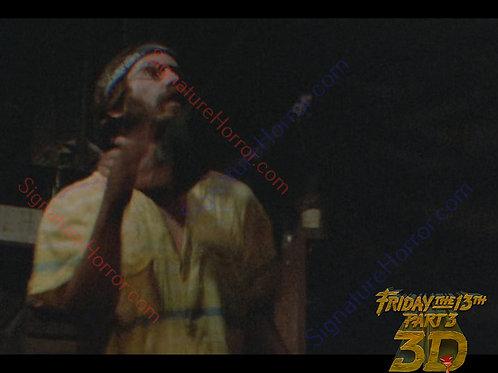 David Katims - Friday the 13th Part 3 - Death 5 - 8X10