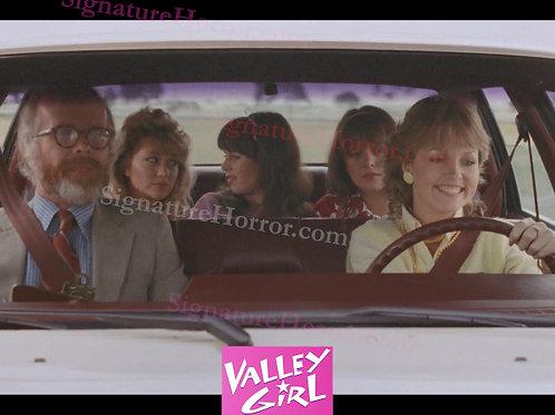 Deborah Foreman - Valley Girl - Student Driver 1 - 8X10
