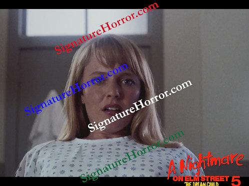 Lisa Wilcox - NOES 5: The Dream Child - Ultrasound 11 - 8X10
