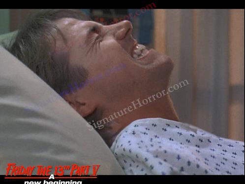 John Shepherd - Friday the 13th Part V - Hospital 6 - 8X10