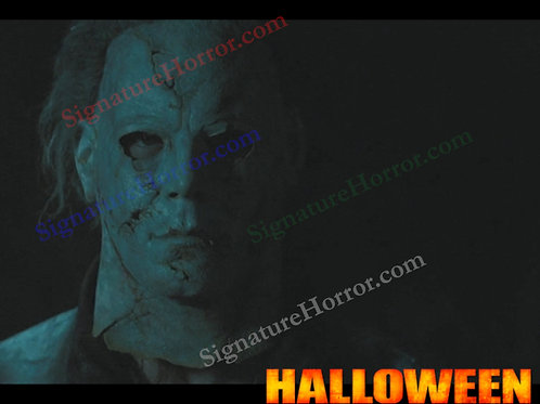 Casey Hendershot - Rob Zombie's Halloween 1 - Michael Myers 2- 8X10