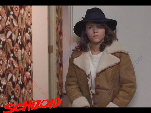 Donna Wilkes - Schizoid - Hostages 1 - 8X10