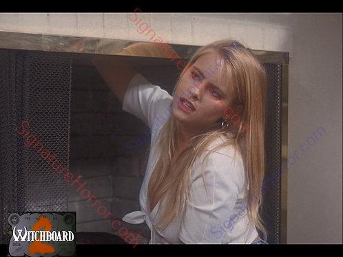 Ami Dolenz - Witchboard 2 - Fireplace 5 - 8X10