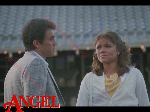 Donna Wilkes - Angel - Secret Revealed 6 - 8X10