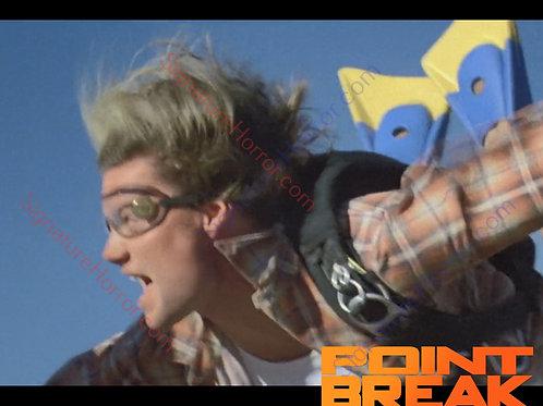 BoJesse Christopher - Point Break - Skydiving 9 - 8X10