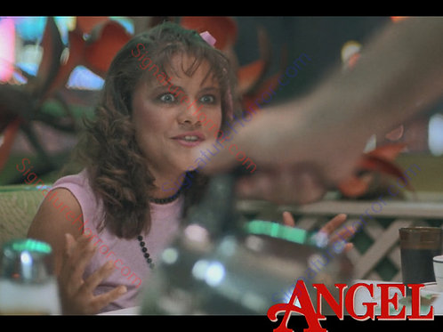 Donna Wilkes - Angel - Hotel Restaurant 3 - 8X10