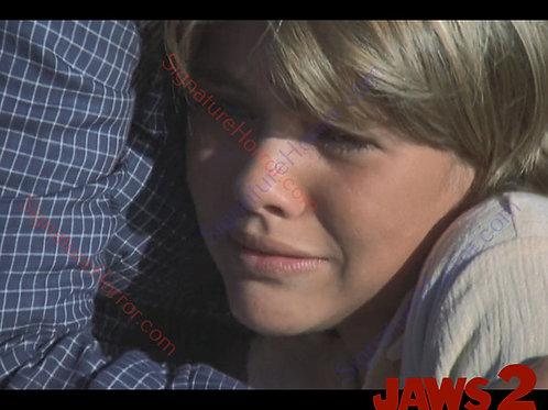 Donna Wilkes - Jaws 2 - Breakdown 3 - 8X10