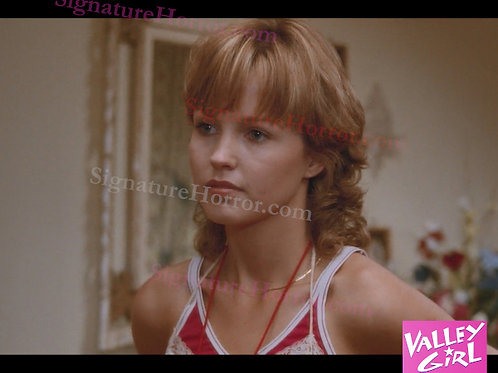 Deborah Foreman - Valley Girl - Slumber Party 4 - 8X10