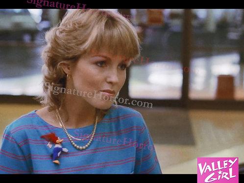 Deborah Foreman - Valley Girl - Breakup - 8X10