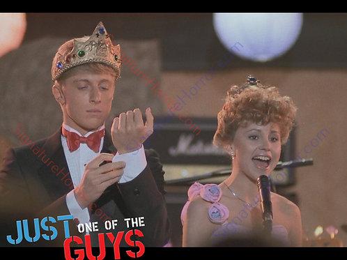 Deborah Goodrich - Just One Of The Guys - King and Queen 11 - 8X10