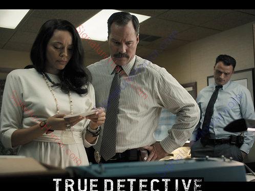 BoJesse Christopher - True Detective 11 - 8X10