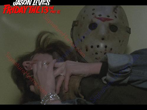 C.J. Graham - Jason Lives: Friday the 13th Part VI - RV 2