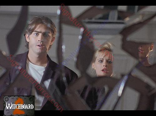 Ami Dolenz - Witchboard 2 - Mirror 3 - 8X10