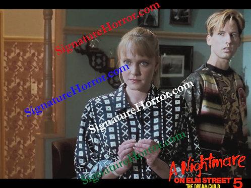 Lisa Wilcox - NOES 5: The Dream Child - Parental Visit 2 - 8X10