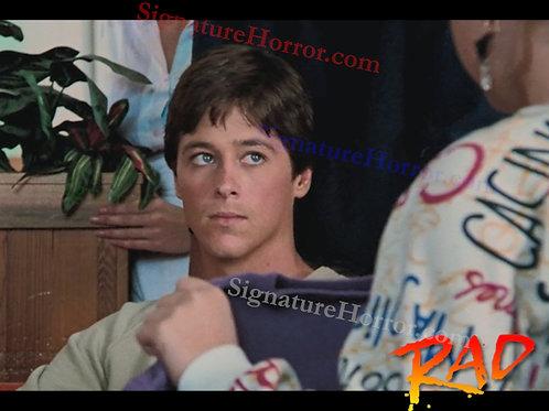 Bill Allen as Cru Jones in RAD - Cru Is Rad - 8X10