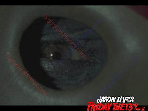 C.J. Graham - Jason Lives: Friday the 13th Part VI - Underwater 13