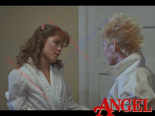 Donna Wilkes - Angel - Rent Day 1 - 8X10