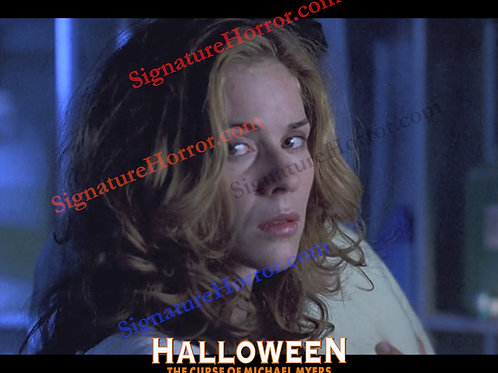 Marianne Hagan - Halloween 6 - Hospital Look Back - 8X10