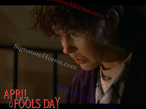 Deborah Foreman - April Fool's Day - Finale Solo 6 - 8X10