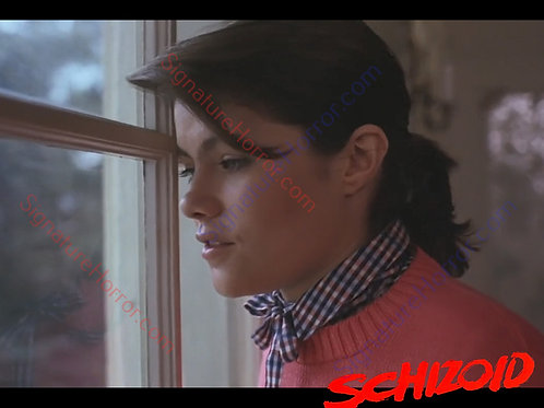 Donna Wilkes - Schizoid - Spying 4 - 8X10