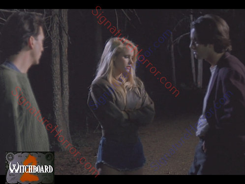 Ami Dolenz - Witchboard 2 - Park Woods 4 - 8X10