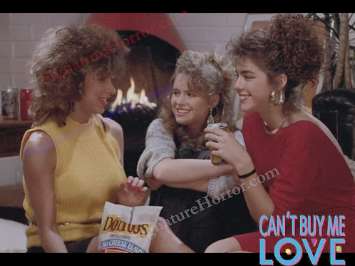 Ami Dolenz - Can't Buy Me Love - Chic to Geek 1 - 8X10