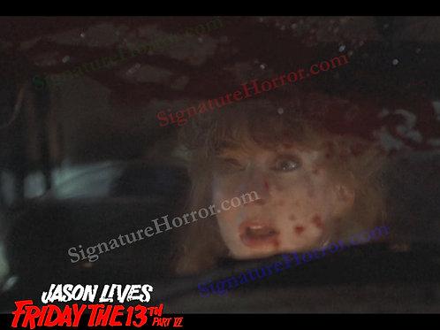 Nancy McLoughlin - Friday the 13th Part VI - Bloody 1 - 8X1
