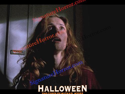 Marianne Hagan - Halloween 6 - Following Danny - 8X10