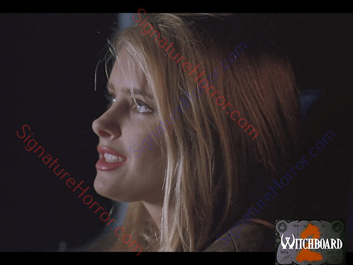 Ami Dolenz - Witchboard 2 - Park Woods 6 - 8X10