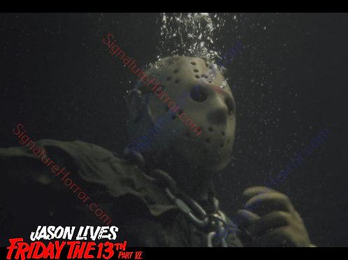 C.J. Graham - Jason Lives: Friday the 13th Part VI - Underwater 3