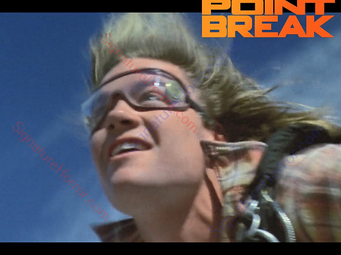 BoJesse Christopher - Point Break - Skydiving 8 - 8X10