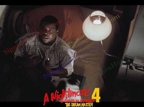 Ken Sagoes - NOES 4 - Death Scene - 8X10