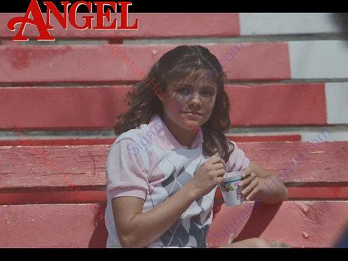 Donna Wilkes - Angel - Bleachers 3 - 8X10