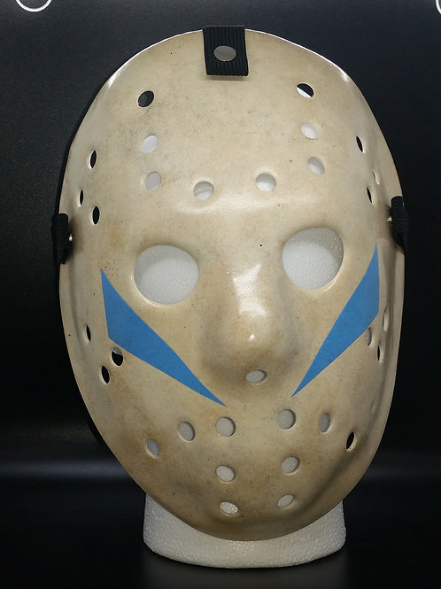 Friday the 13th Part v: A New Beginning Replica Hockey Mask