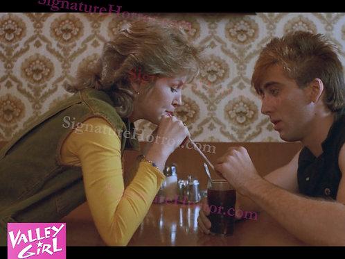 Deborah Foreman - Valley Girl - Date Montage 1 - 8X10