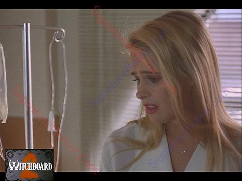 Ami Dolenz - Witchboard 2 - Hospital 1 - 8X10