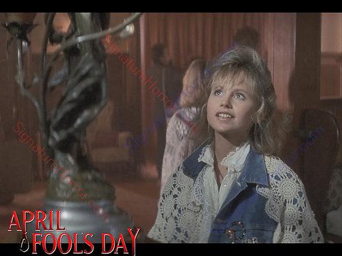 Deborah Goodrich - April Fool's Day - Arrival 2 - 8X10