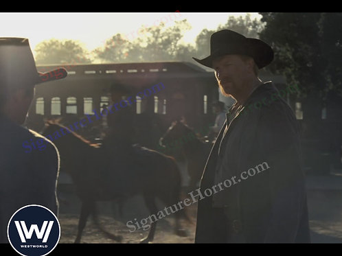 Casey Hendershot - Westworld 3 - 8X10