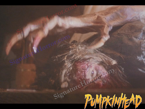 Kerry Remsen - Pumpkinhead - Death 2 - 8X10