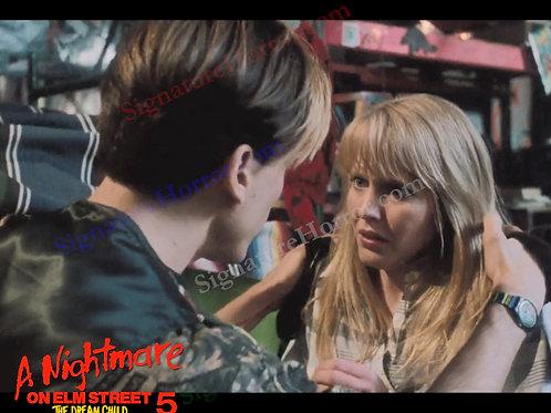 Lisa Wilcox - NOES 5: The Dream Child - Warehouse 3 - 8X10