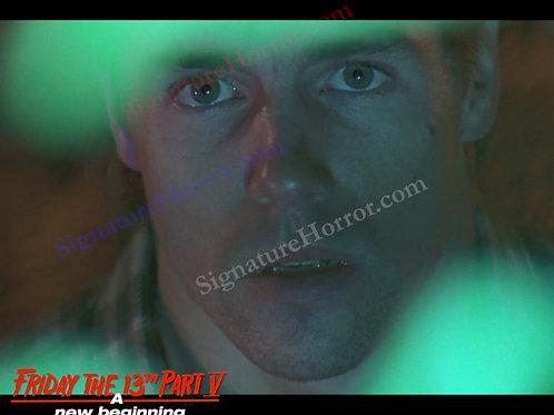 John Shepherd - Friday the 13th Part V - Trailer Park 7 - 8X10