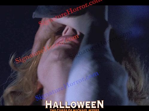 Marianne Hagan - Halloween 6 - Claw - 8X10