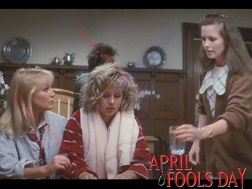 Deborah Goodrich - April Fool's Day - Robe 1 - 8X10