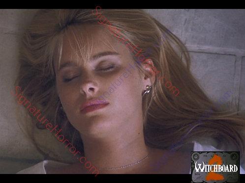 Ami Dolenz - Witchboard 2 - Faint 3 - 8X10