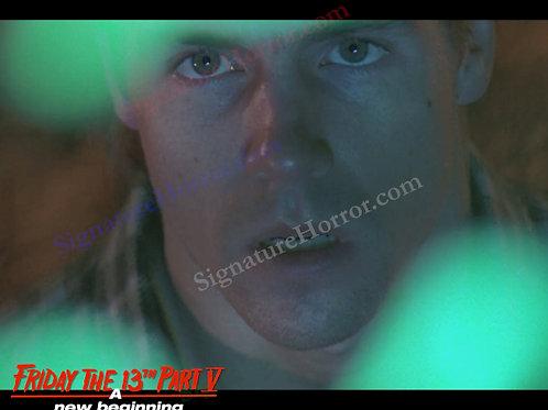 John Shepherd - Friday the 13th Part V - Trailer Park 6 - 8X10