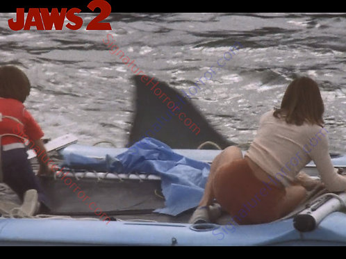 Donna Wilkes - Jaws 2 - Final Attack 9 - 8X10