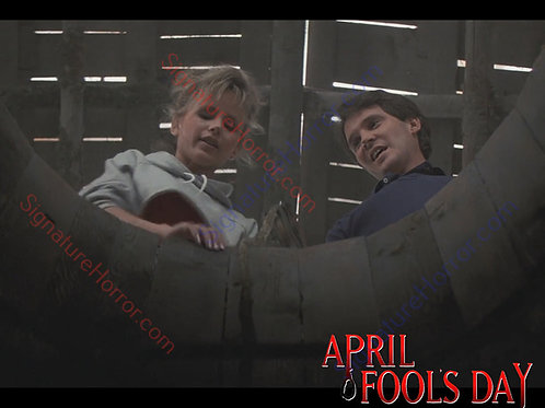 Deborah Goodrich - April Fool's Day - The Well 10 - 8X10