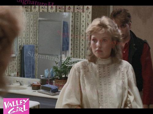 Deborah Foreman - Valley Girl - Bathroom 3 - 8X10