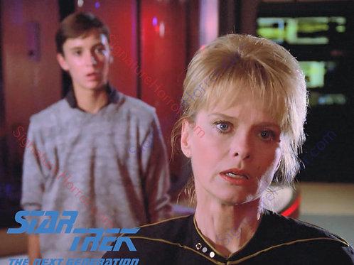 Brooke Bundy - Star Trek: TNG - Engineering 5 - 8X10