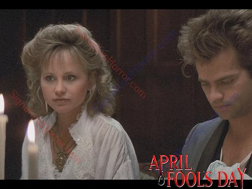 Deborah Goodrich - April Fool's Day - Dinner 8 - 8X10